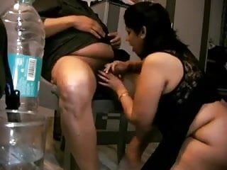 Hubby takes revenge with this video of EX WIFE