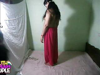 Indian MILF Exotic Juicy Blowjob Sex